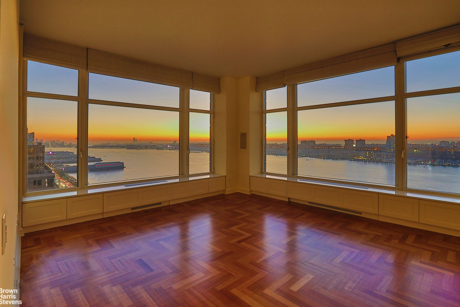 240 Riverside Boulevard Ph2b, Upper West Side, NYC, 10069, $5,500,000, Property For Sale, Halstead Real Estate, Photo 2