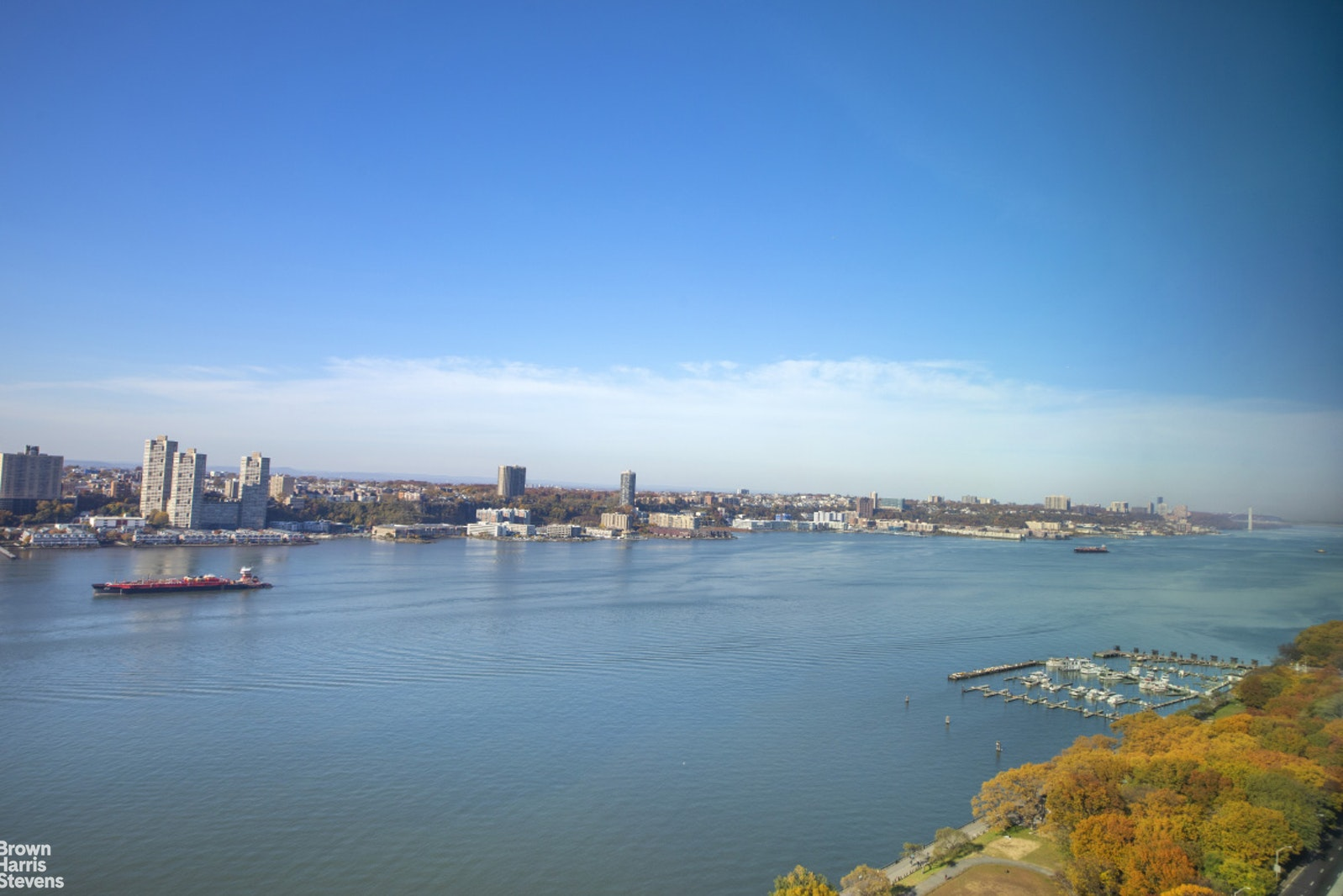 240 Riverside Boulevard Ph2b, Upper West Side, NYC, 10069, $5,500,000, Property For Sale, Halstead Real Estate, Photo 4