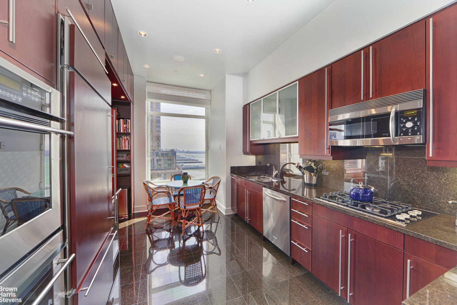 240 Riverside Boulevard Ph2b, Upper West Side, NYC, 10069, $5,500,000, Property For Sale, Halstead Real Estate, Photo 9