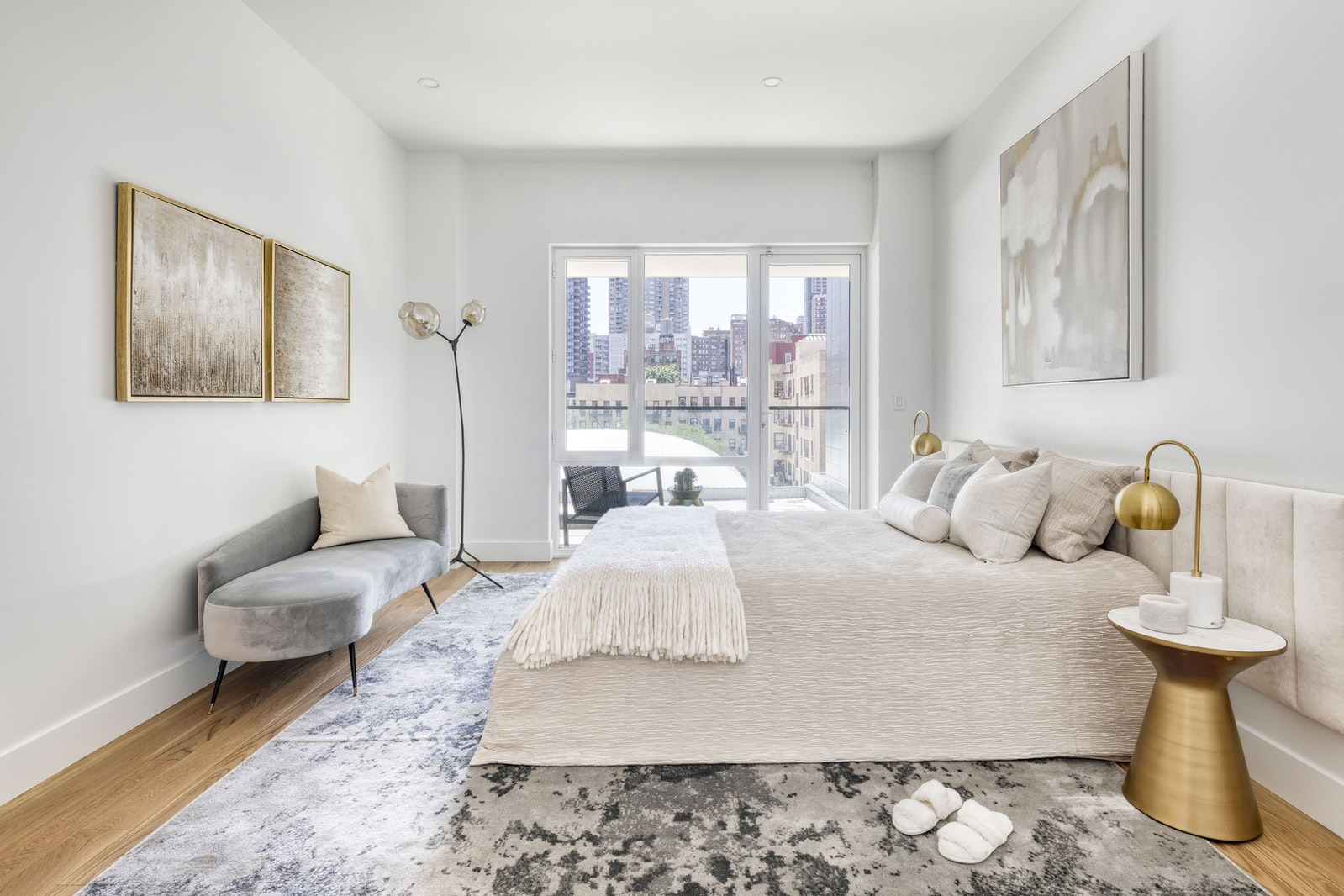 427 East 90th Street 2c, Upper East Side, NYC, 10128, $995,000, Property For Sale, Halstead Real Estate, Photo 3