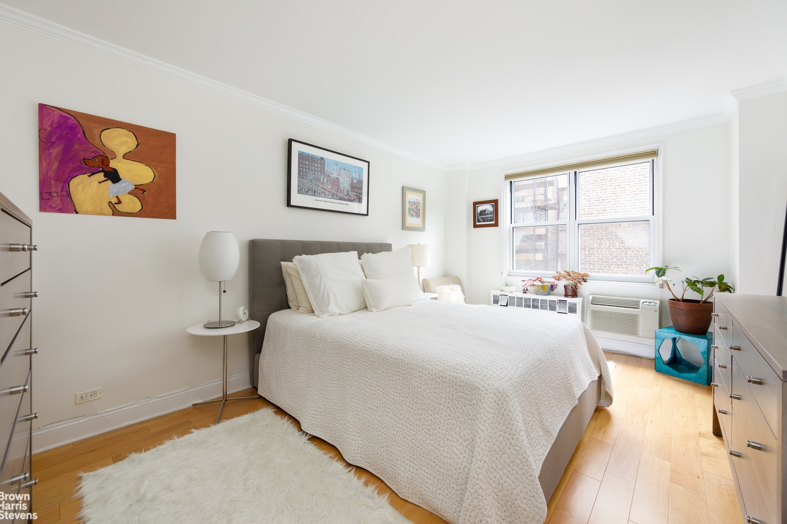 1270 Fifth Avenue 6J, Upper Manhattan, NYC, $590,000, Web #: 20472348