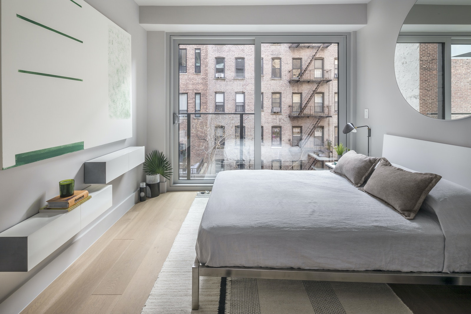 424 West 52nd Street 6, Midtown West, NYC, 10019, $2,369,000, Property For Sale, Halstead Real Estate, Photo 7