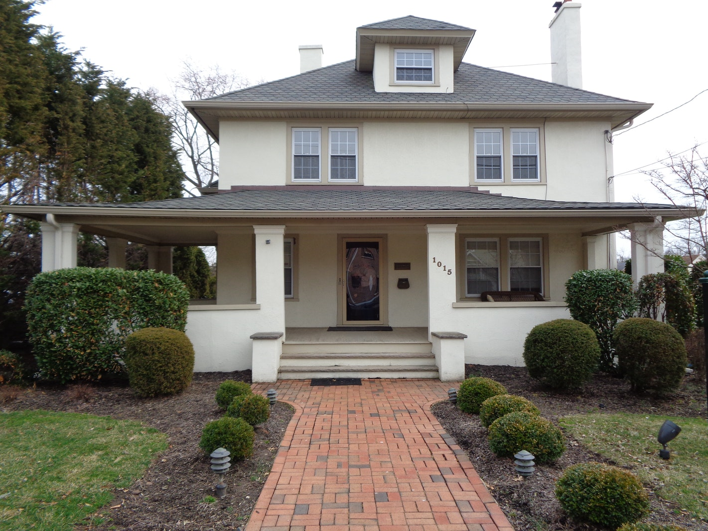 1015 Broad St, Bloomfield, New Jersey, $2,500, Web #: 20493828