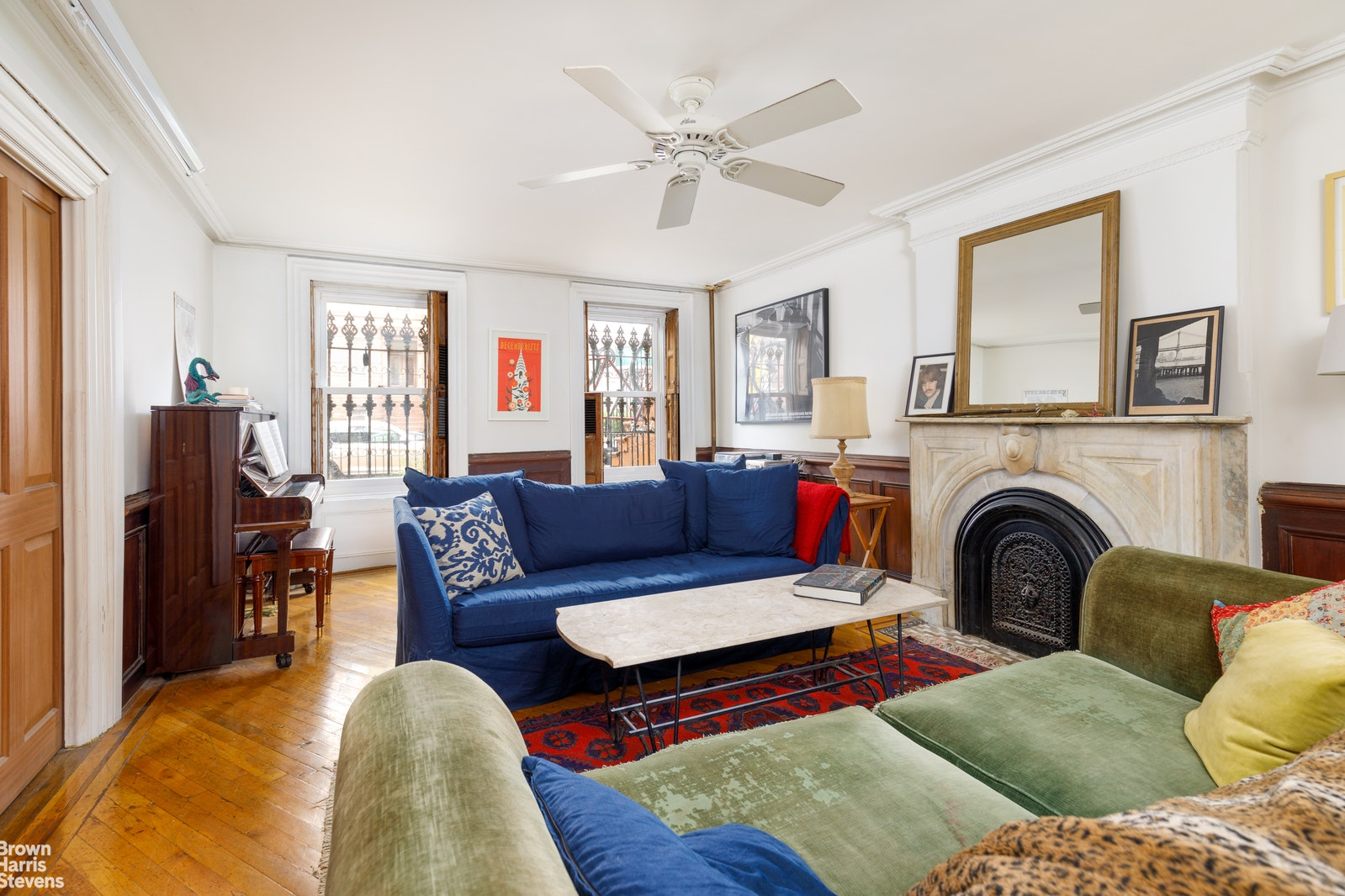410 Macon Street, Bedford Stuyvesant, Brooklyn, NY, 11233, $2,350,000, Property For Sale, Halstead Real Estate, Photo 10