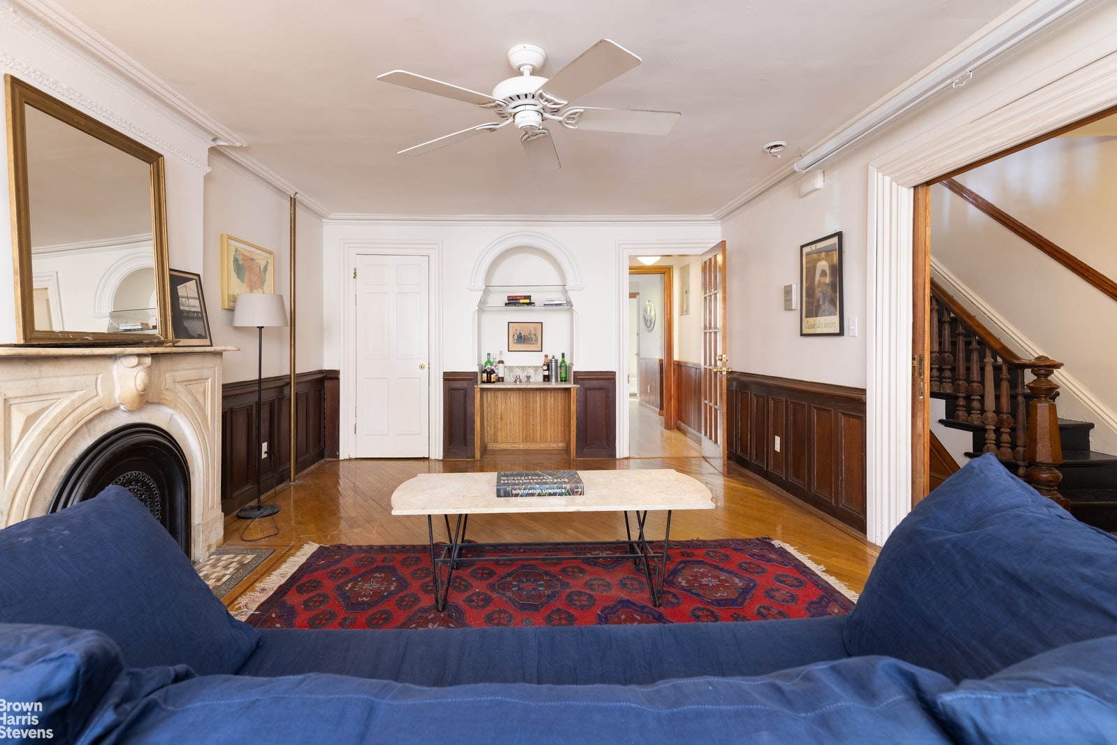 410 Macon Street, Bedford Stuyvesant, Brooklyn, NY, 11233, $2,350,000, Property For Sale, Halstead Real Estate, Photo 11