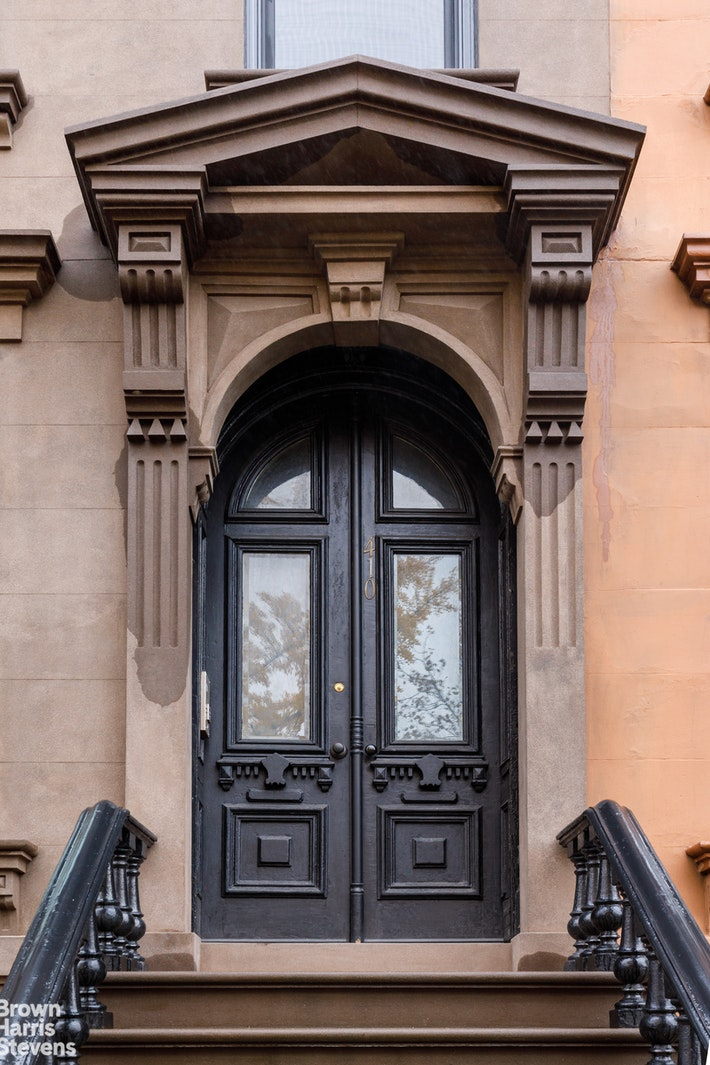 410 Macon Street, Bedford Stuyvesant, Brooklyn, NY, 11233, $2,350,000, Property For Sale, Halstead Real Estate, Photo 2