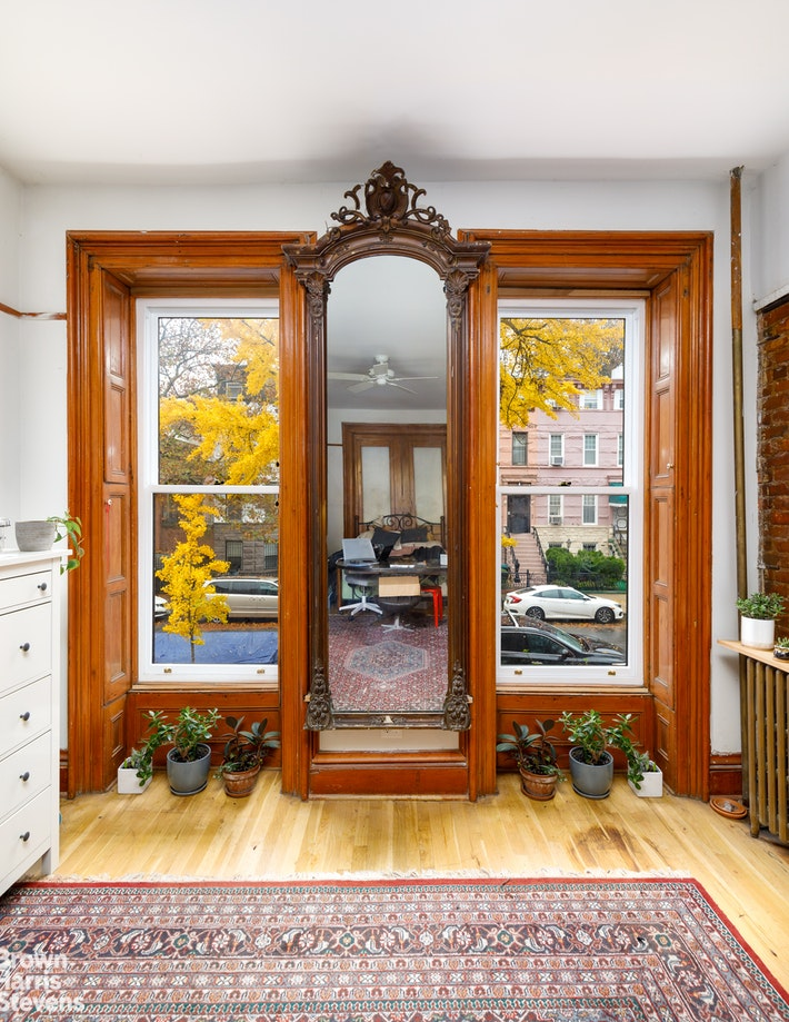 410 Macon Street, Bedford Stuyvesant, Brooklyn, NY, 11233, $2,350,000, Property For Sale, Halstead Real Estate, Photo 4