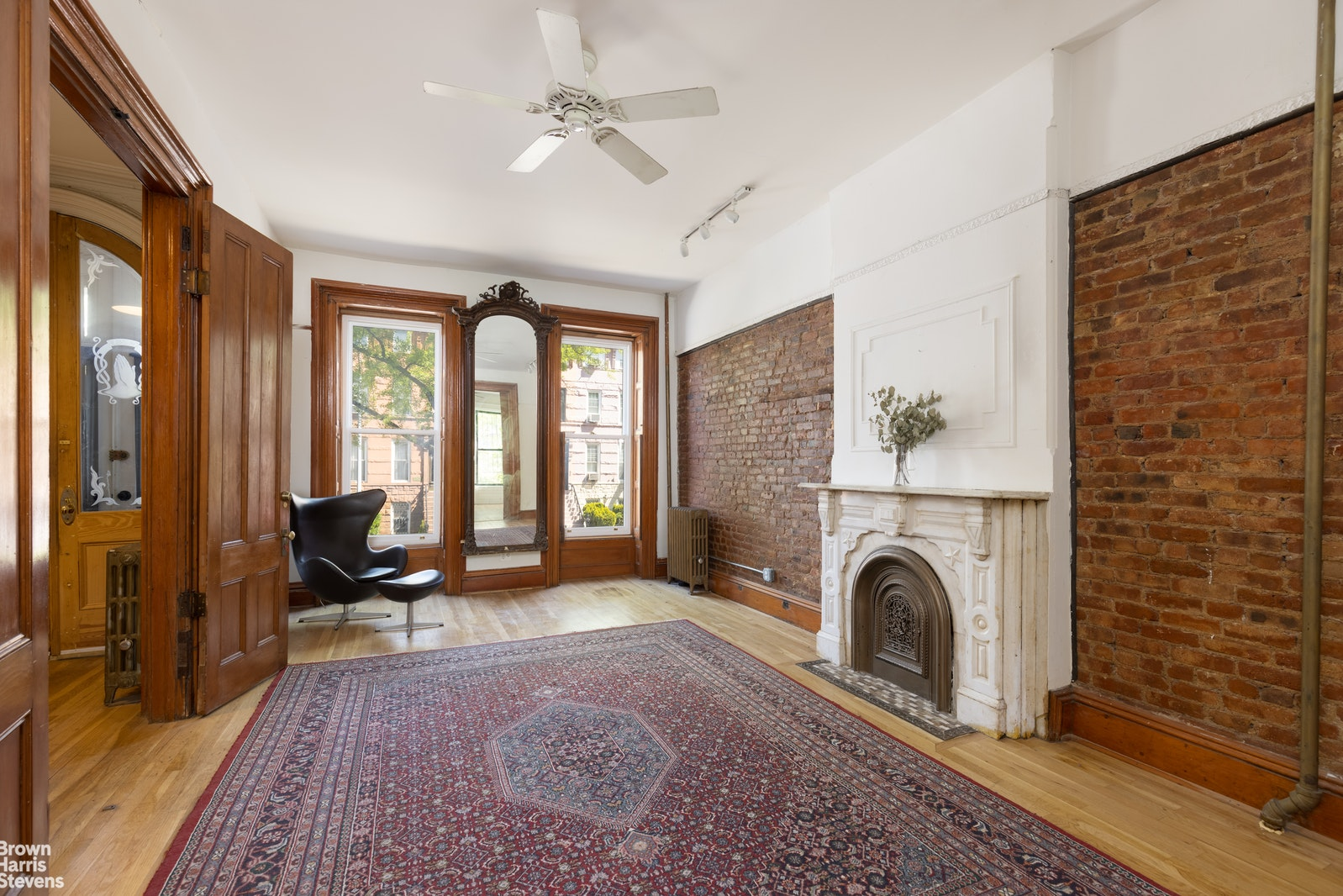 410 Macon Street, Bedford Stuyvesant, Brooklyn, NY, 11233, $2,350,000, Property For Sale, Halstead Real Estate, Photo 5