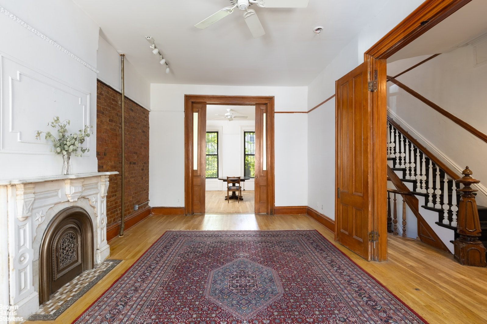 410 Macon Street, Bedford Stuyvesant, Brooklyn, NY, 11233, $2,350,000, Property For Sale, Halstead Real Estate, Photo 6