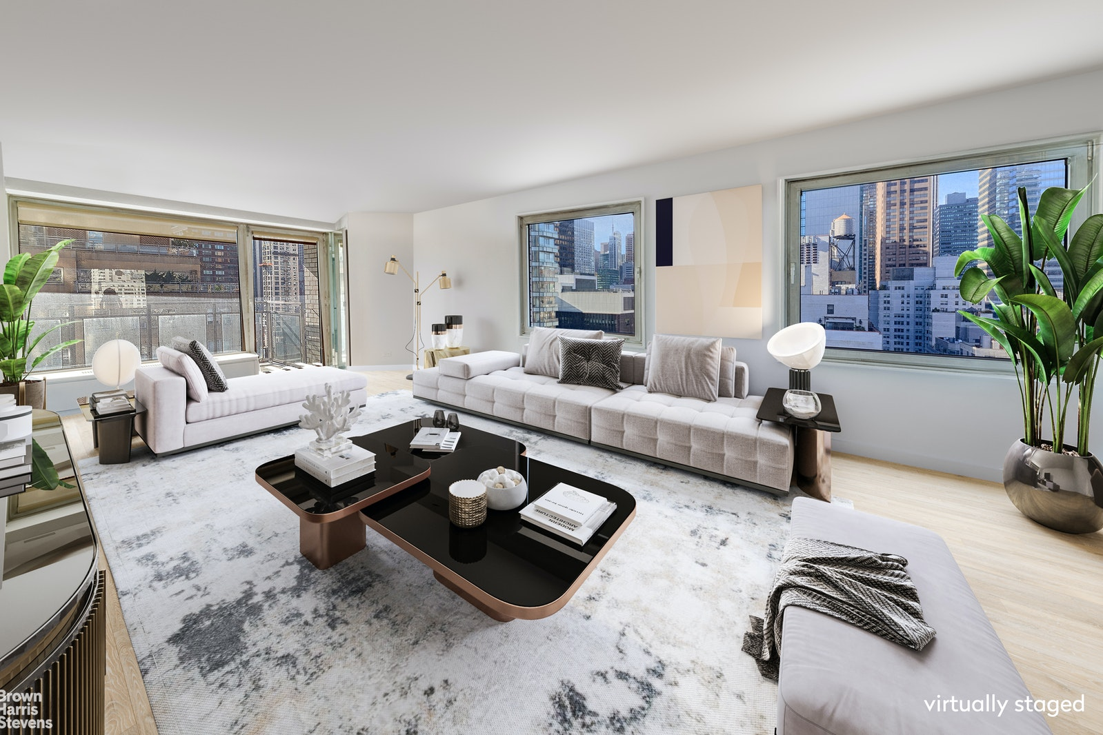 303 EAST 57TH STREET 17CD