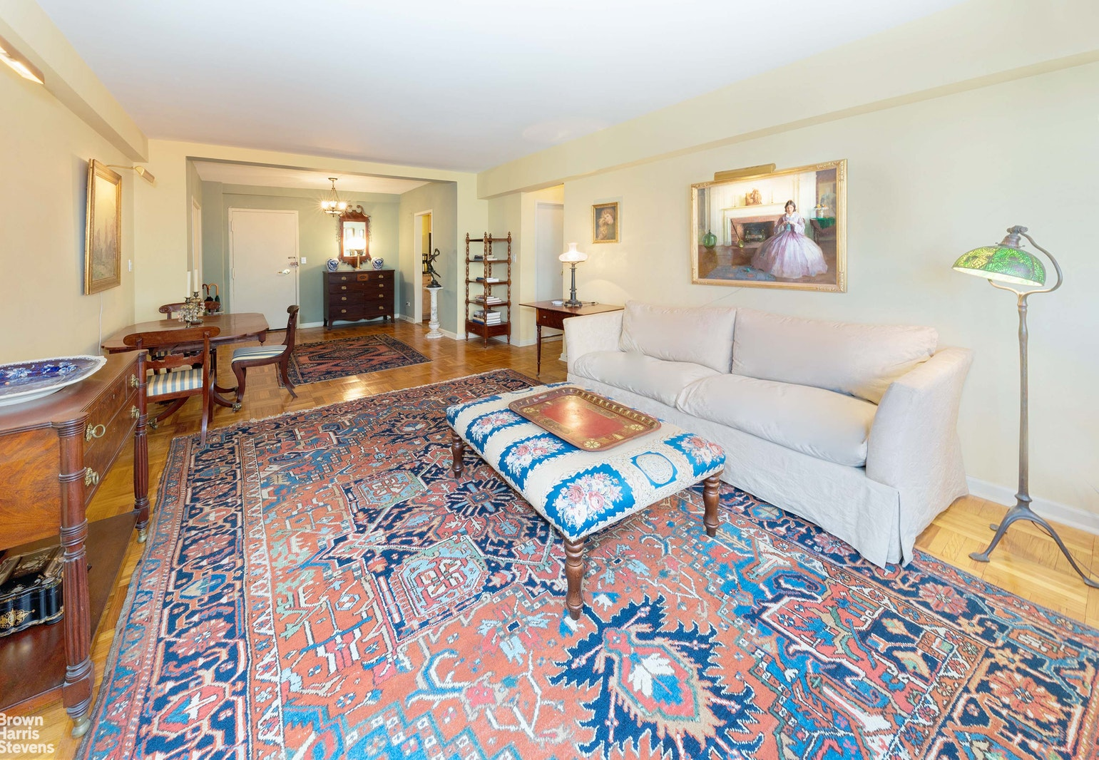 305 East 72nd Street 5f, Upper East Side, NYC, 10021, $649,000, Property For Sale, Halstead Real Estate, Photo 2