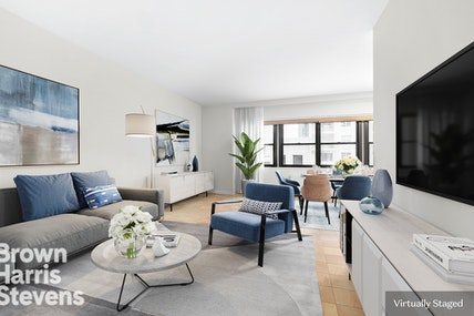 58 WEST 58TH STREET 3A