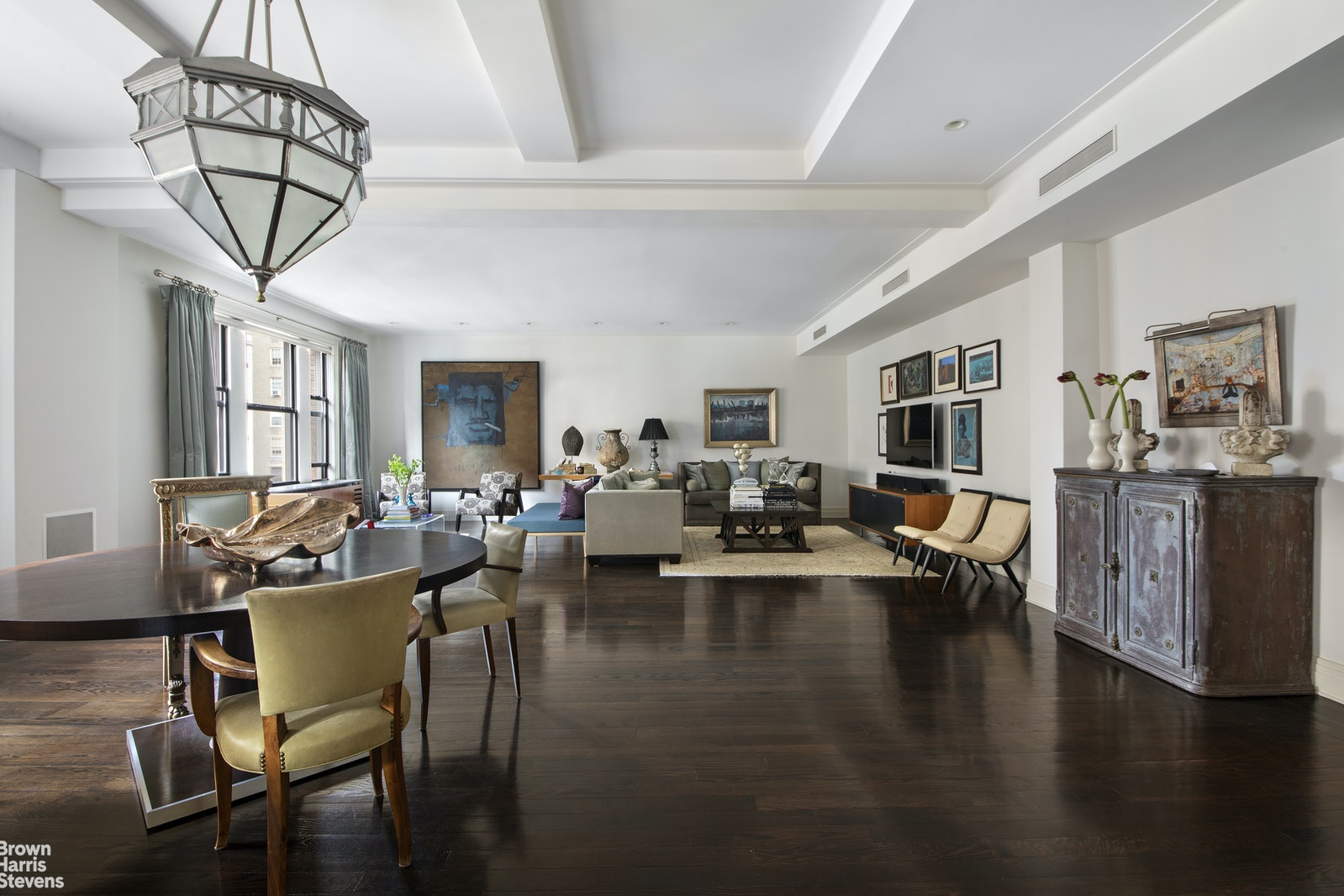 590 West End Avenue 8Bc, Upper West Side, NYC, $3,495,000, Web #: 20608975