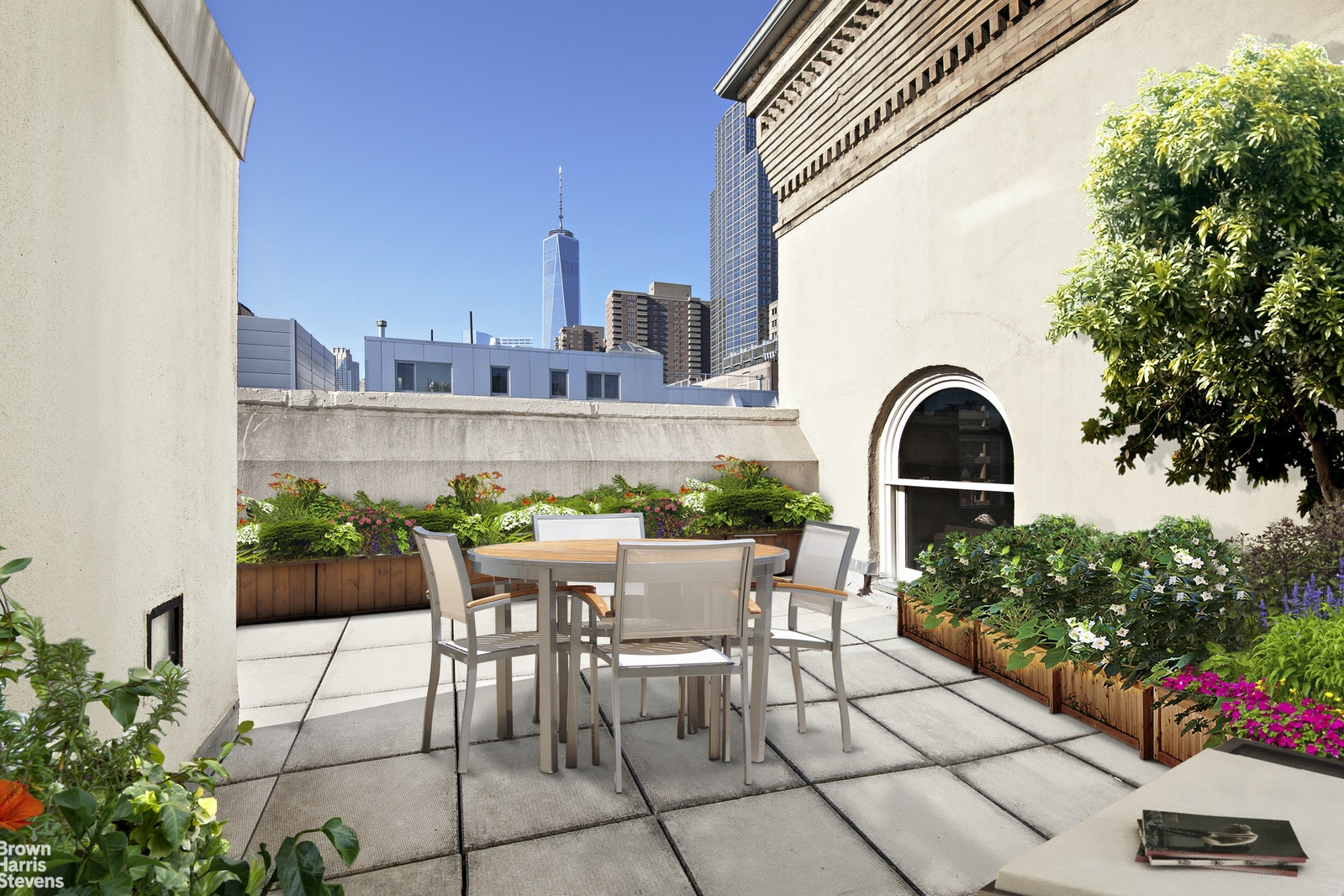 429 Greenwich Street 9b, Tribeca, NYC, 10013, $9,995,000, Property For Sale, Halstead Real Estate, Photo 13
