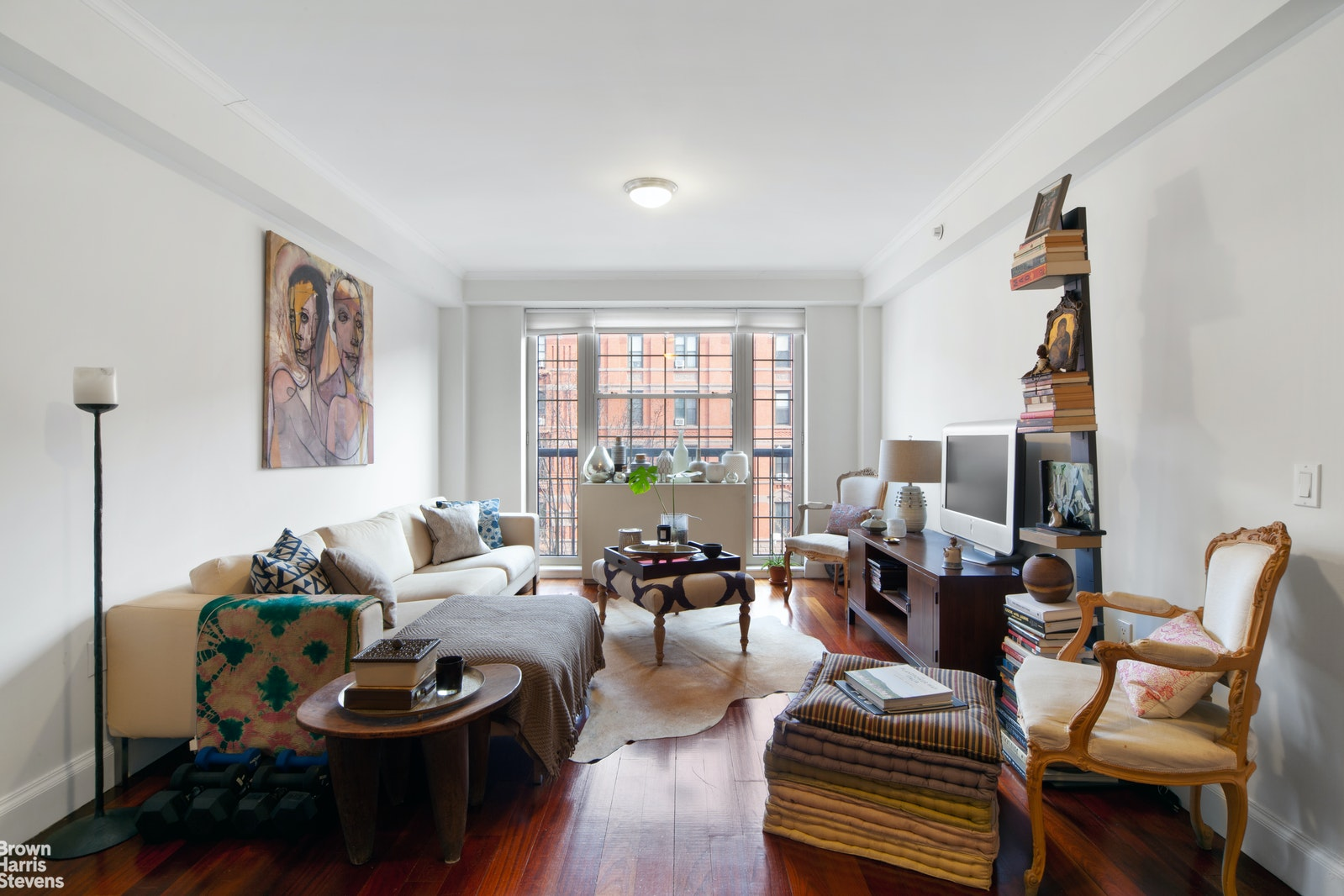 163 St Nicholas Avenue 4F, Upper Manhattan, NYC, $885,000, Web #: 20635154
