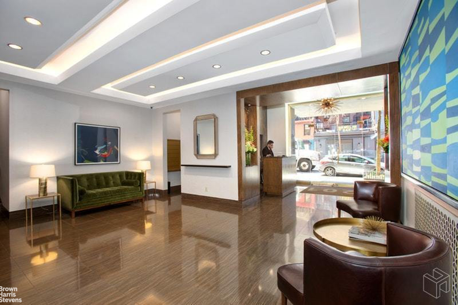 201 East 25th Street 14k, Gramercy Park, NYC, 10010, $500,000, Property For Sale, Halstead Real Estate, Photo 6
