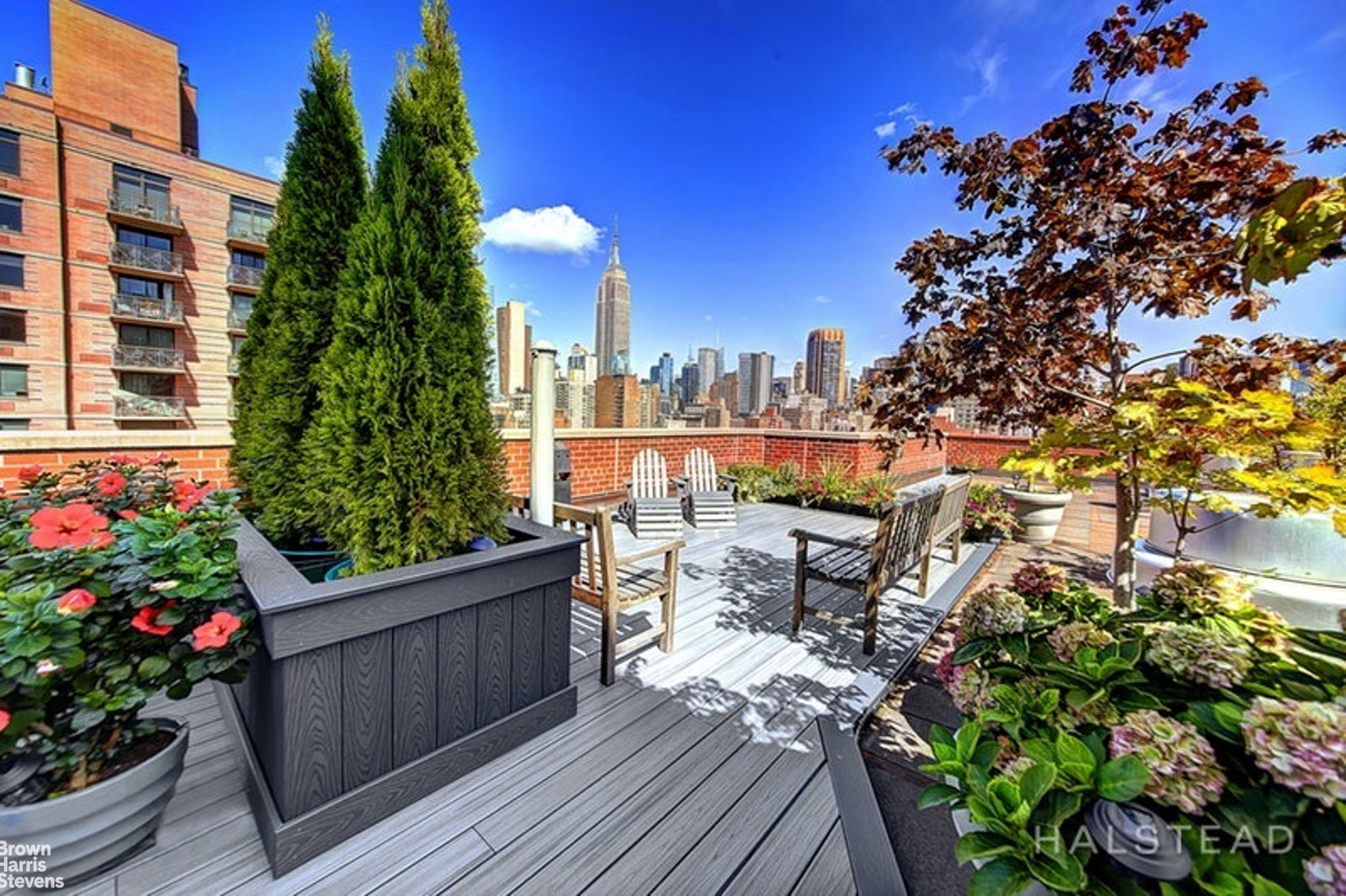 201 East 25th Street 14k, Gramercy Park, NYC, 10010, $500,000, Property For Sale, Halstead Real Estate, Photo 7