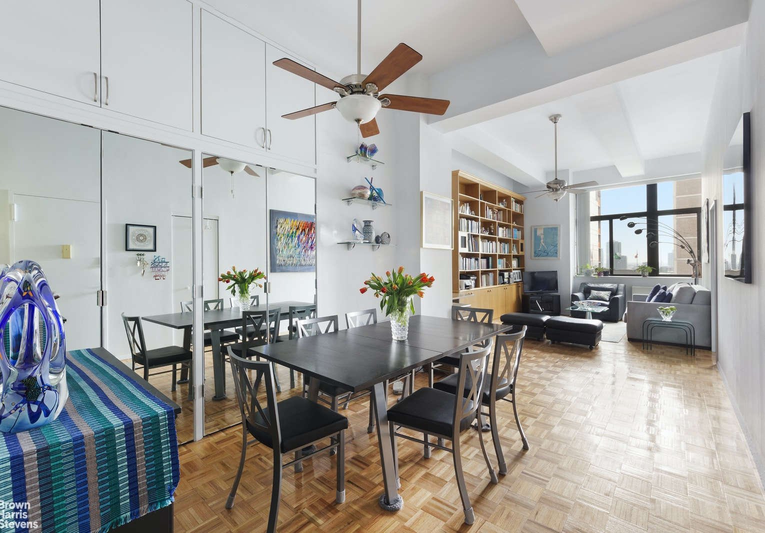 310 East 46th Street 15L, Midtown East, NYC, $799,000, Web #: 20650646
