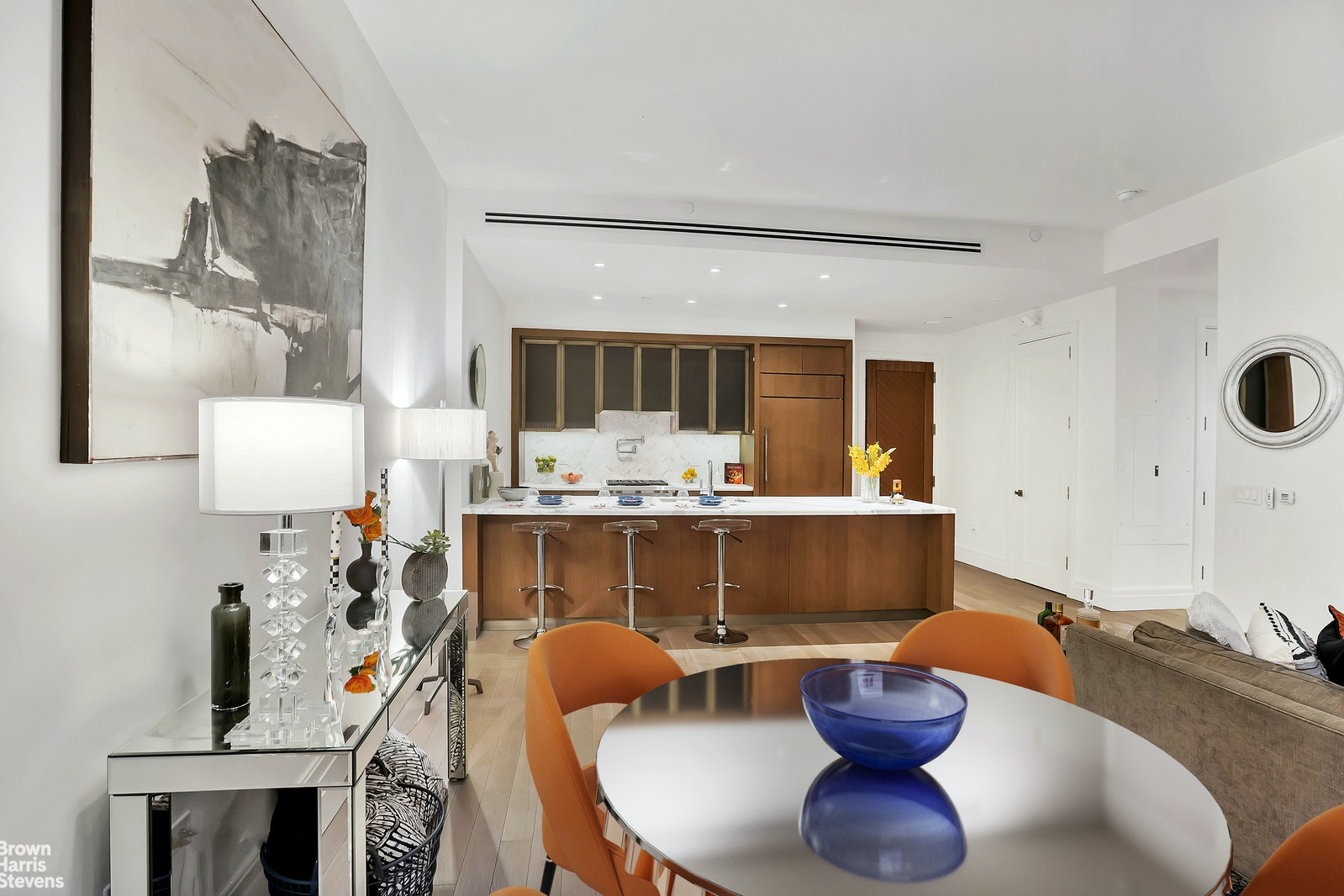 100 Barclay Street 16J, Tribeca, NYC, $1,995,000, Web #: 20666731