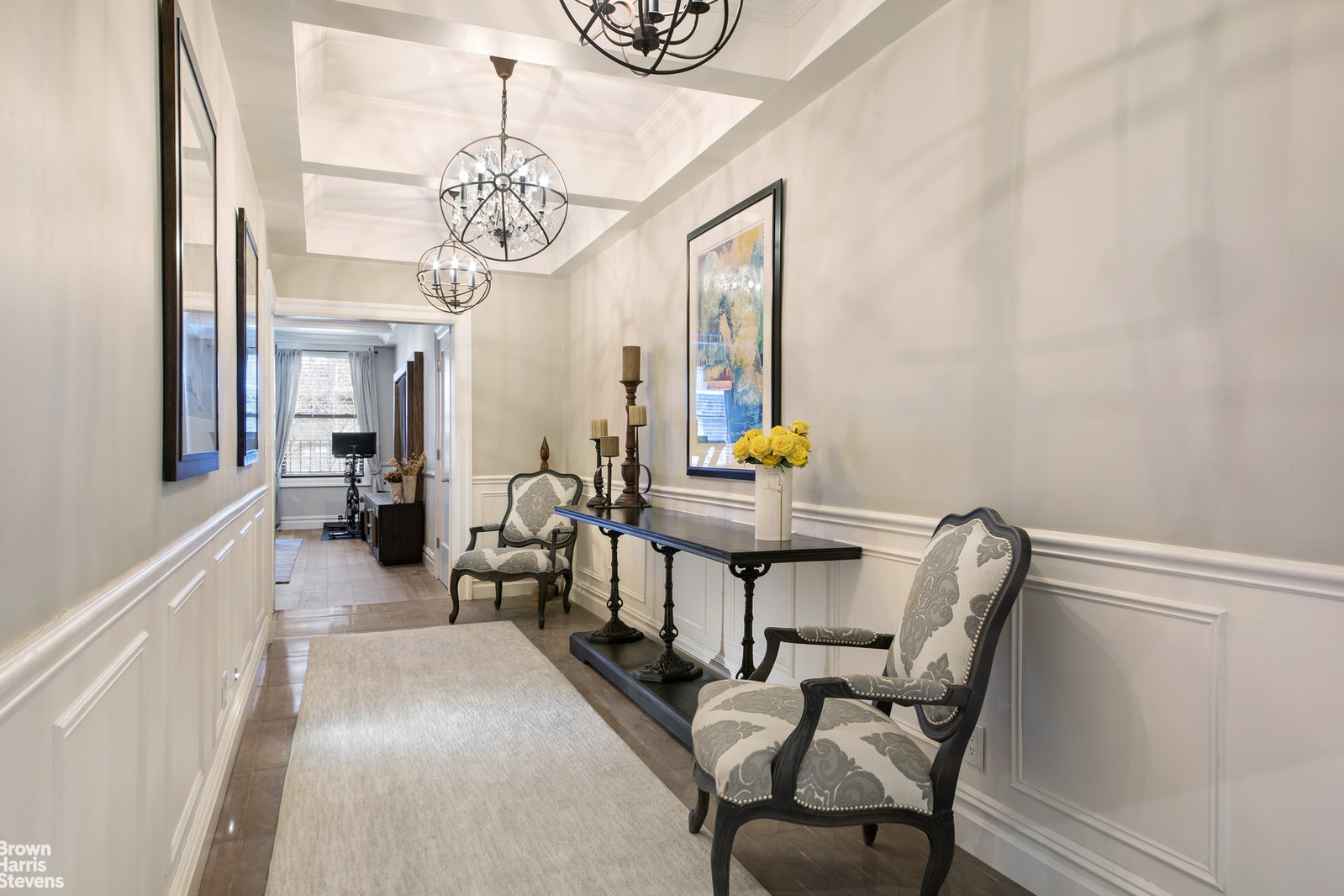 203 West 90th Street 4E, Upper West Side, NYC, $4,475,000, Web #: 20667079