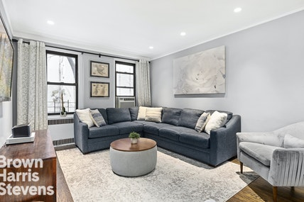 350 EAST 77TH STREET 3JK