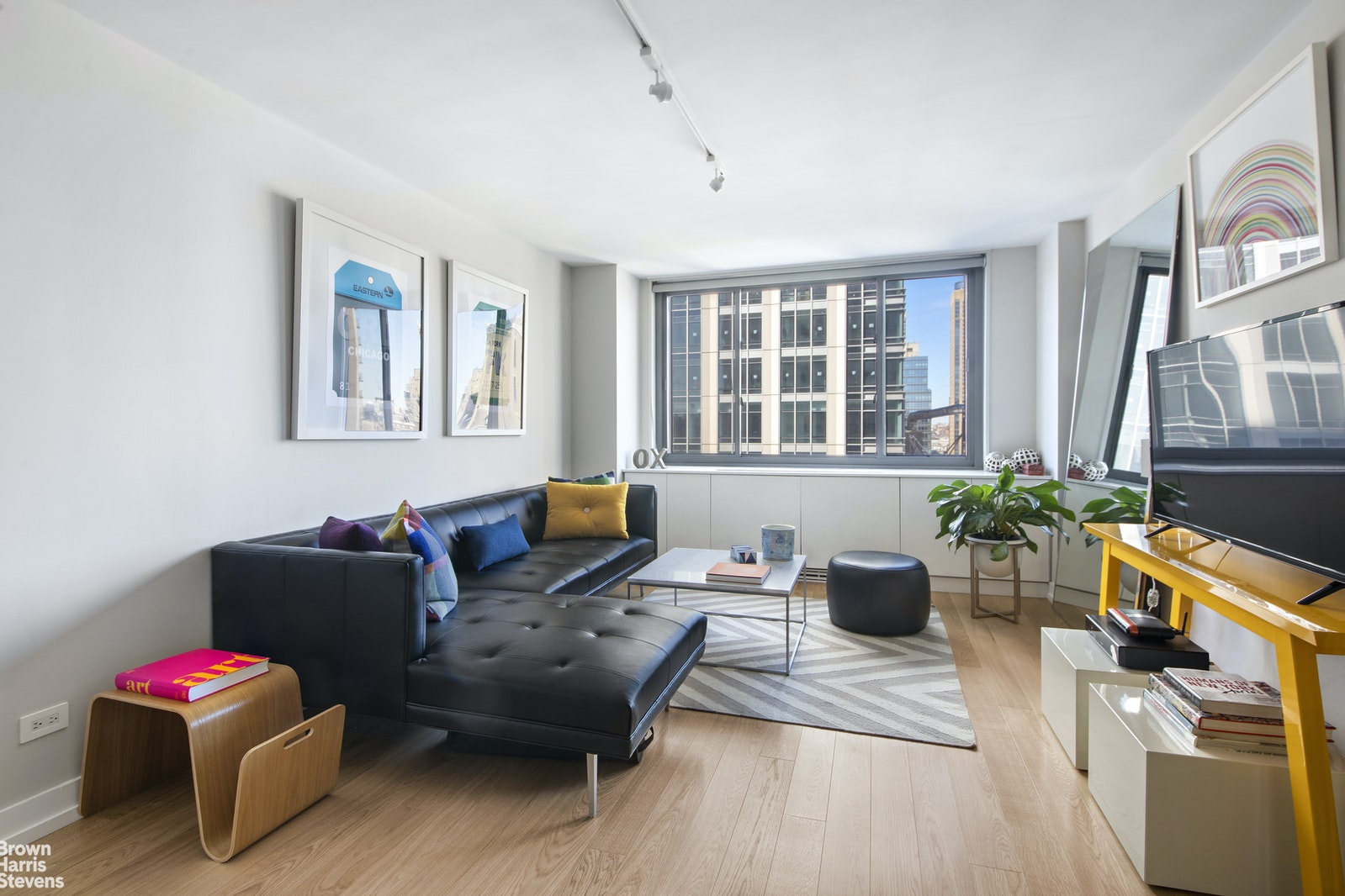 2025 Broadway 20C, Upper West Side, NYC, $615,000, Web #: 20680749