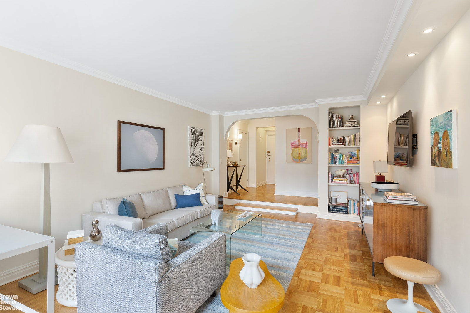 215 East 79th Street 10d, Upper East Side, NYC, 10075, $925,000, Property For Sale, Halstead Real Estate, Photo 2