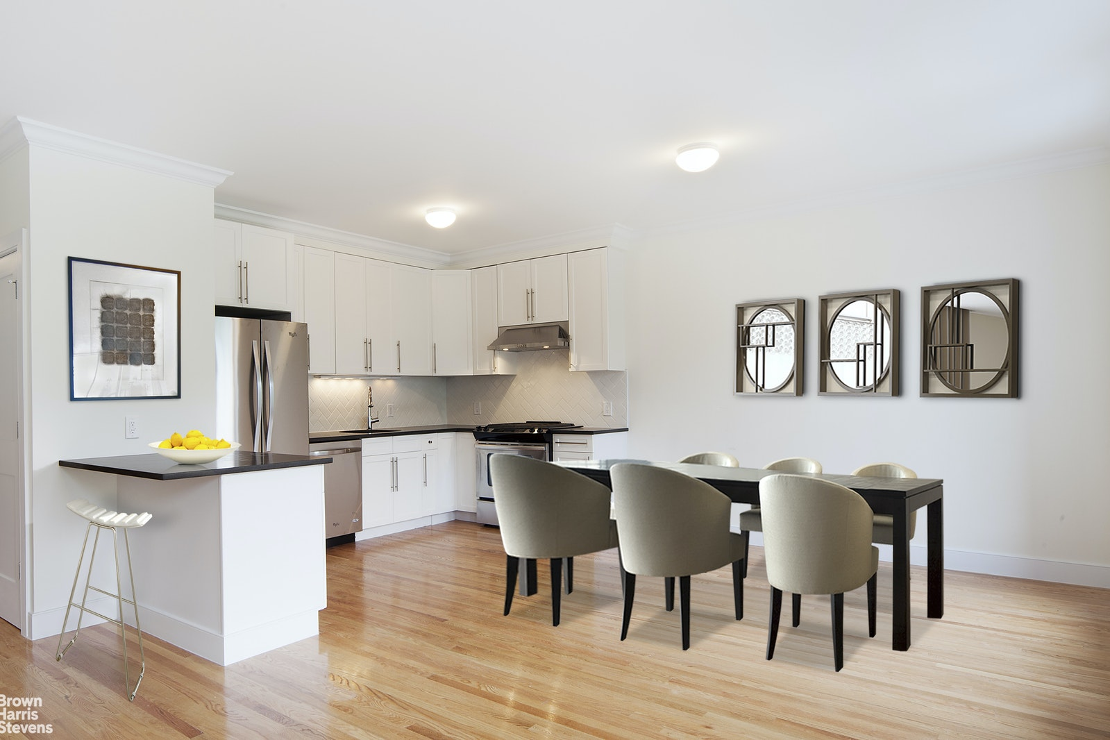 1890 Adam Clayton Powell 4d, Upper Manhattan, NYC, 10026, $1,399,000, Property For Sale, Halstead Real Estate, Photo 3