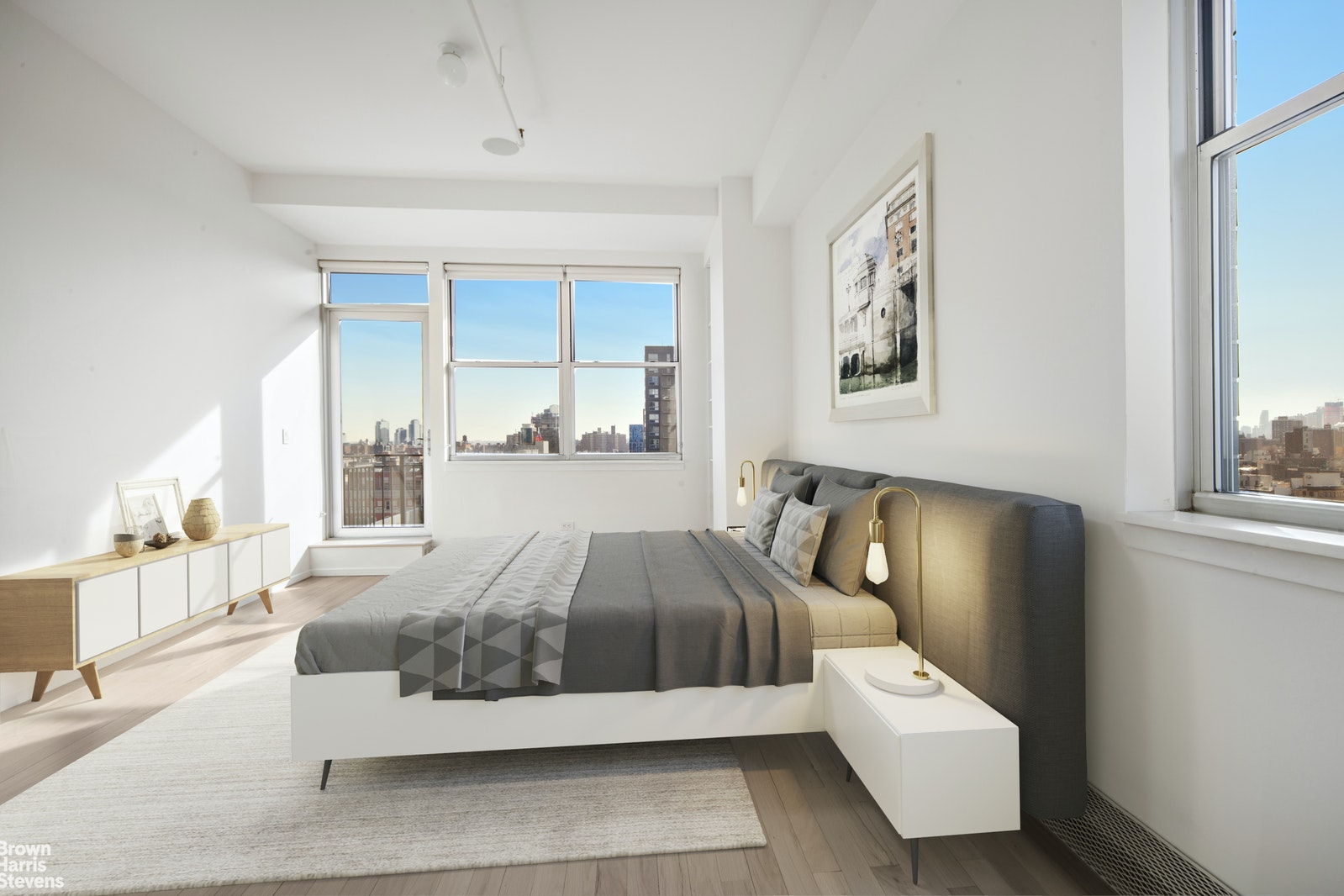 195 Bowery 11, Lower East Side, NYC, $10,500, Web #: 20710904