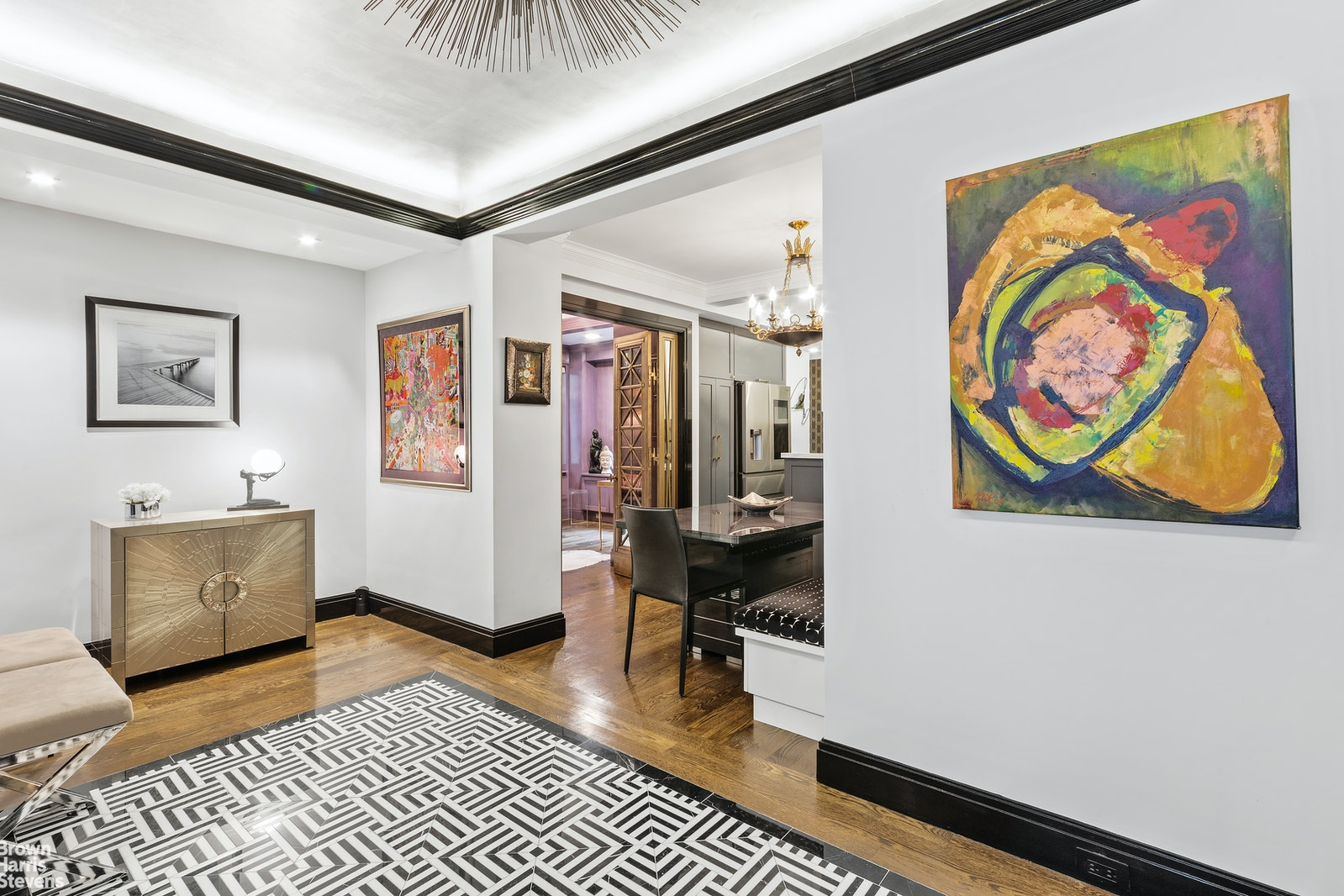 2 Sutton Place South, Midtown East, NYC, $1,395,000, Web #: 20718713