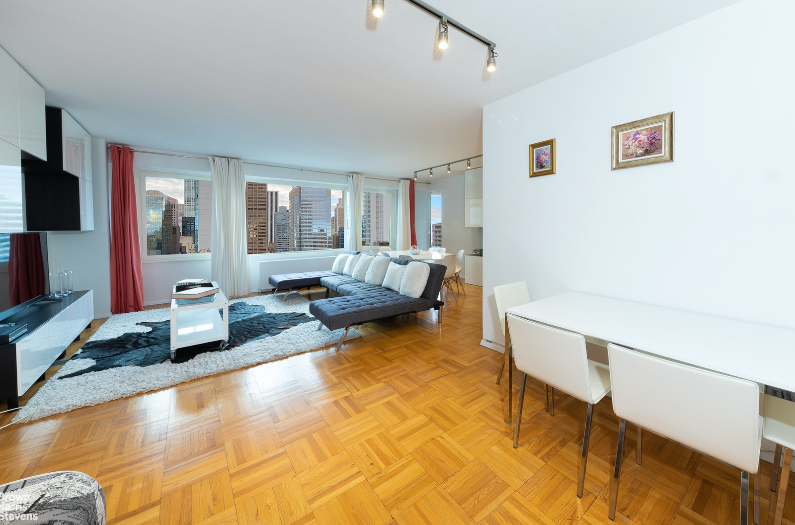 303 East 57th Street 24e, Midtown East, NYC, 10022, $495,000, Property For Sale, Halstead Real Estate, Photo 2