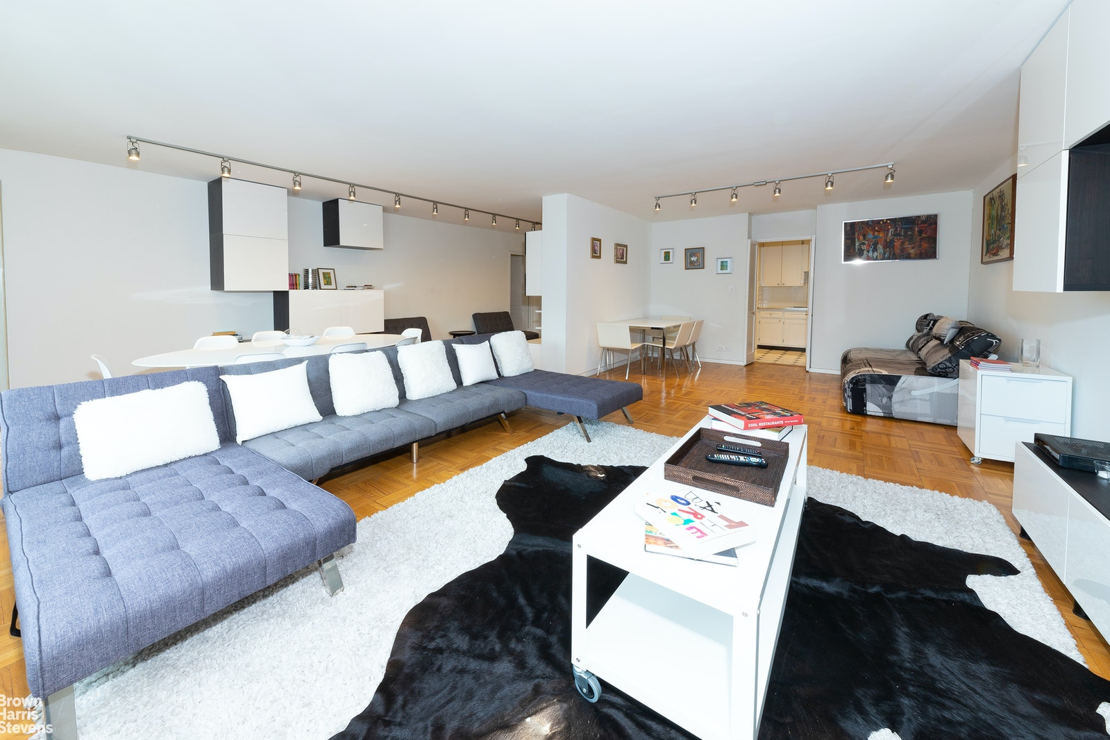 303 East 57th Street 24e, Midtown East, NYC, 10022, $495,000, Property For Sale, Halstead Real Estate, Photo 4
