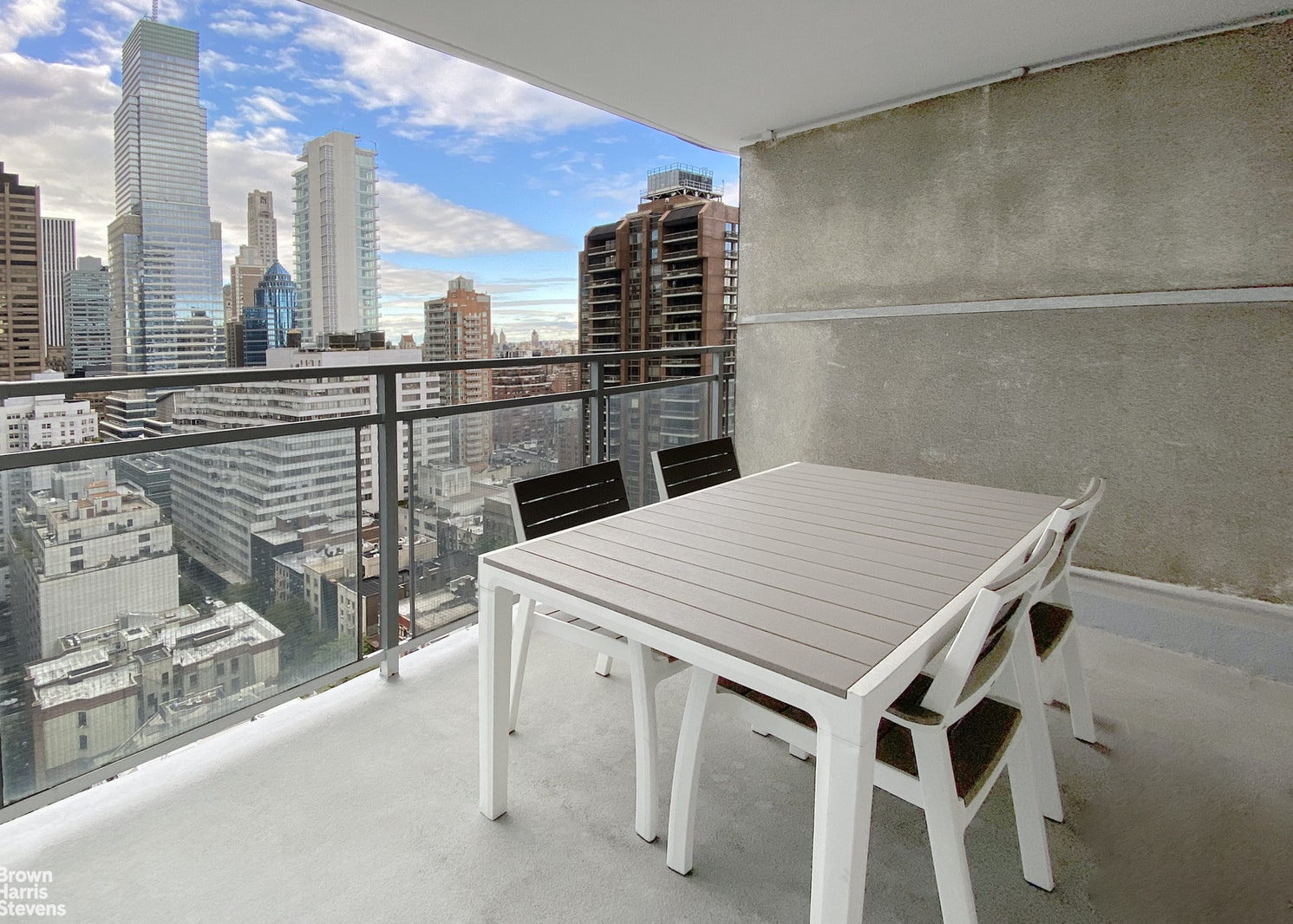 303 East 57th Street 24e, Midtown East, NYC, 10022, $495,000, Property For Sale, Halstead Real Estate, Photo 5