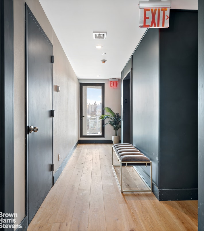 653 Bergen St Ph, Prospect Heights, Brooklyn, NY, 11238, $2,995,000, Property For Sale, Halstead Real Estate, Photo 10