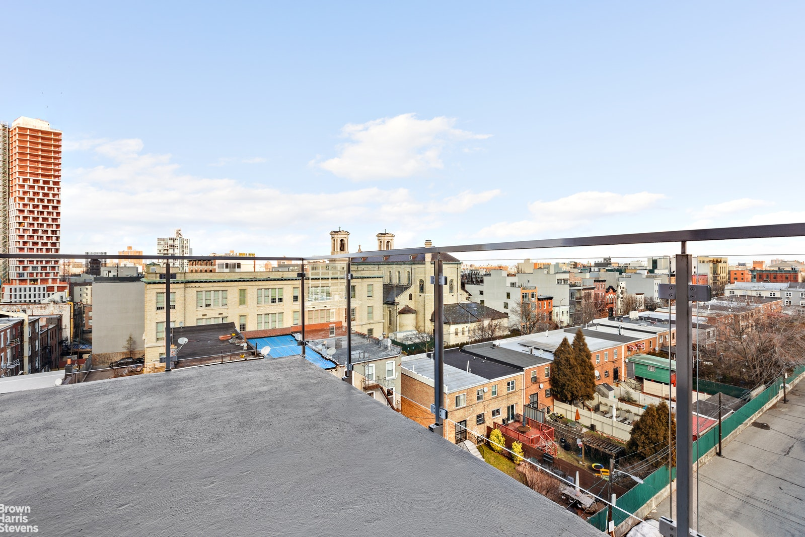 653 Bergen St Ph, Prospect Heights, Brooklyn, NY, 11238, $2,995,000, Property For Sale, Halstead Real Estate, Photo 12