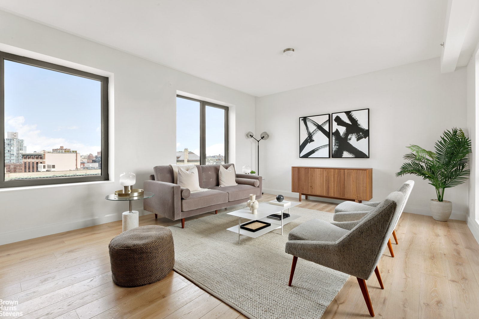 653 Bergen St Ph, Prospect Heights, Brooklyn, NY, 11238, $2,995,000, Property For Sale, Halstead Real Estate, Photo 1