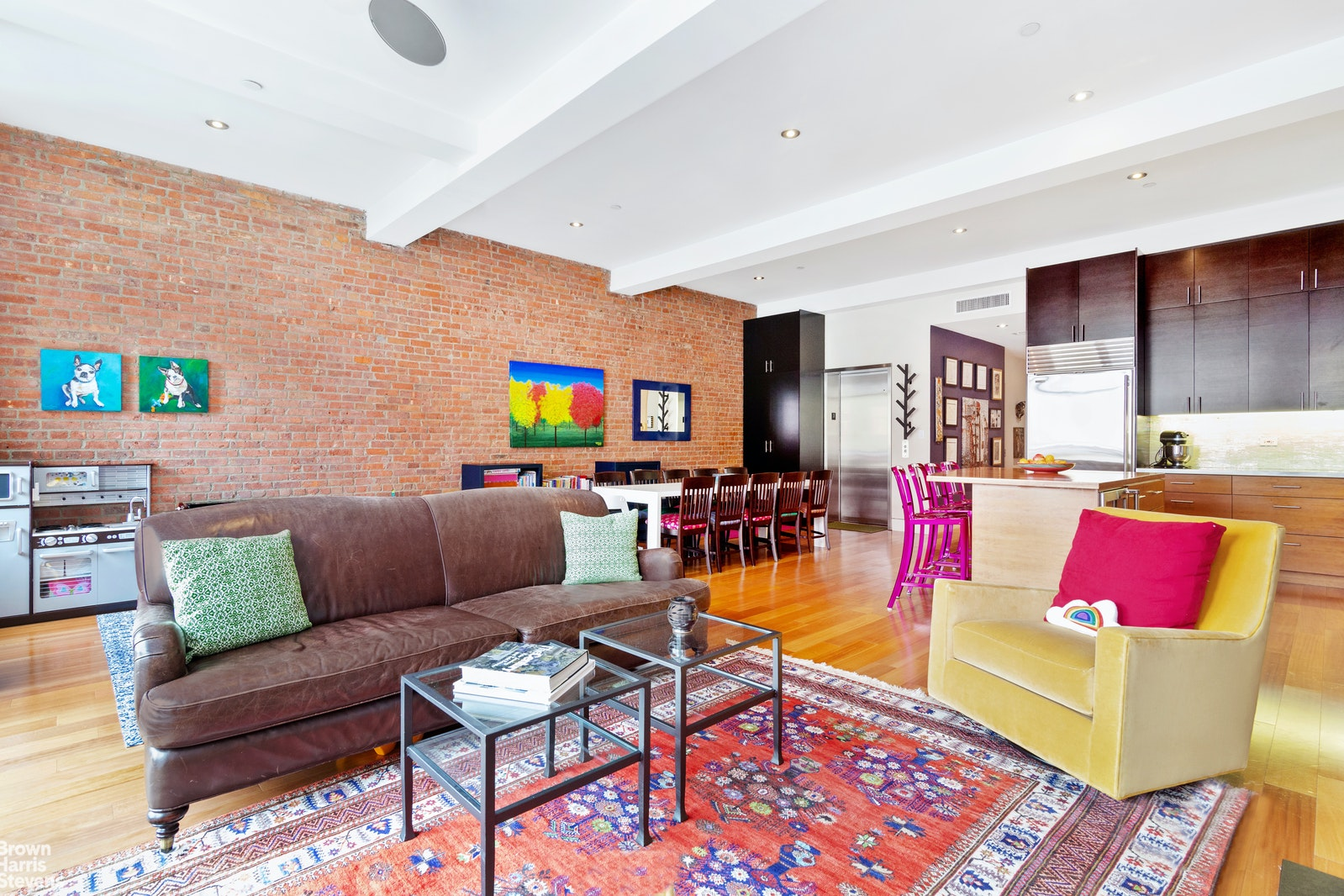 15 Rivington Street, Lower East Side, NYC, $2,695,000, Web #: 20792077