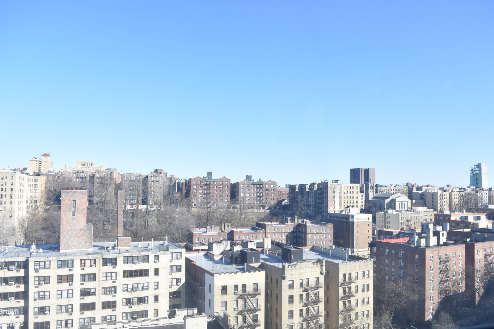 100 Overlook Terrace 410, Upper Manhattan, NYC, $2,000, Web #: 20793992