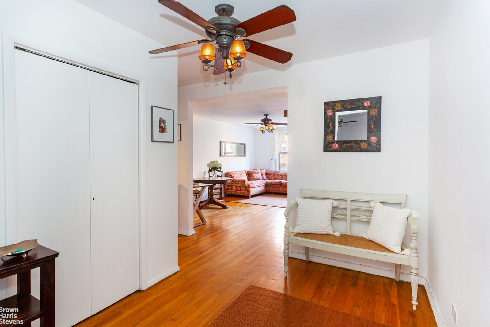 70 Park Terrace East 6L, Upper West Side, NYC, $625,000, Web #: 20818002