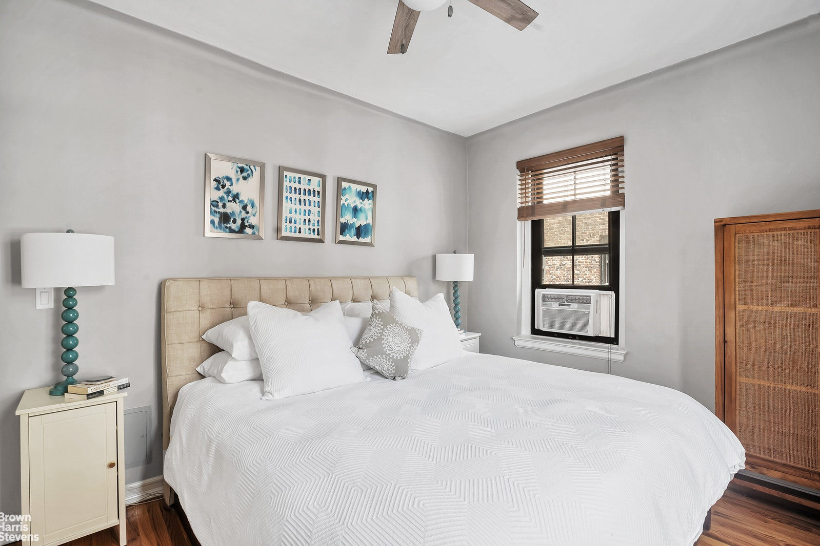 2 Grace Court 3A, Brooklyn Heights, Brooklyn, NY, $1,195,000, Web #: 20825337