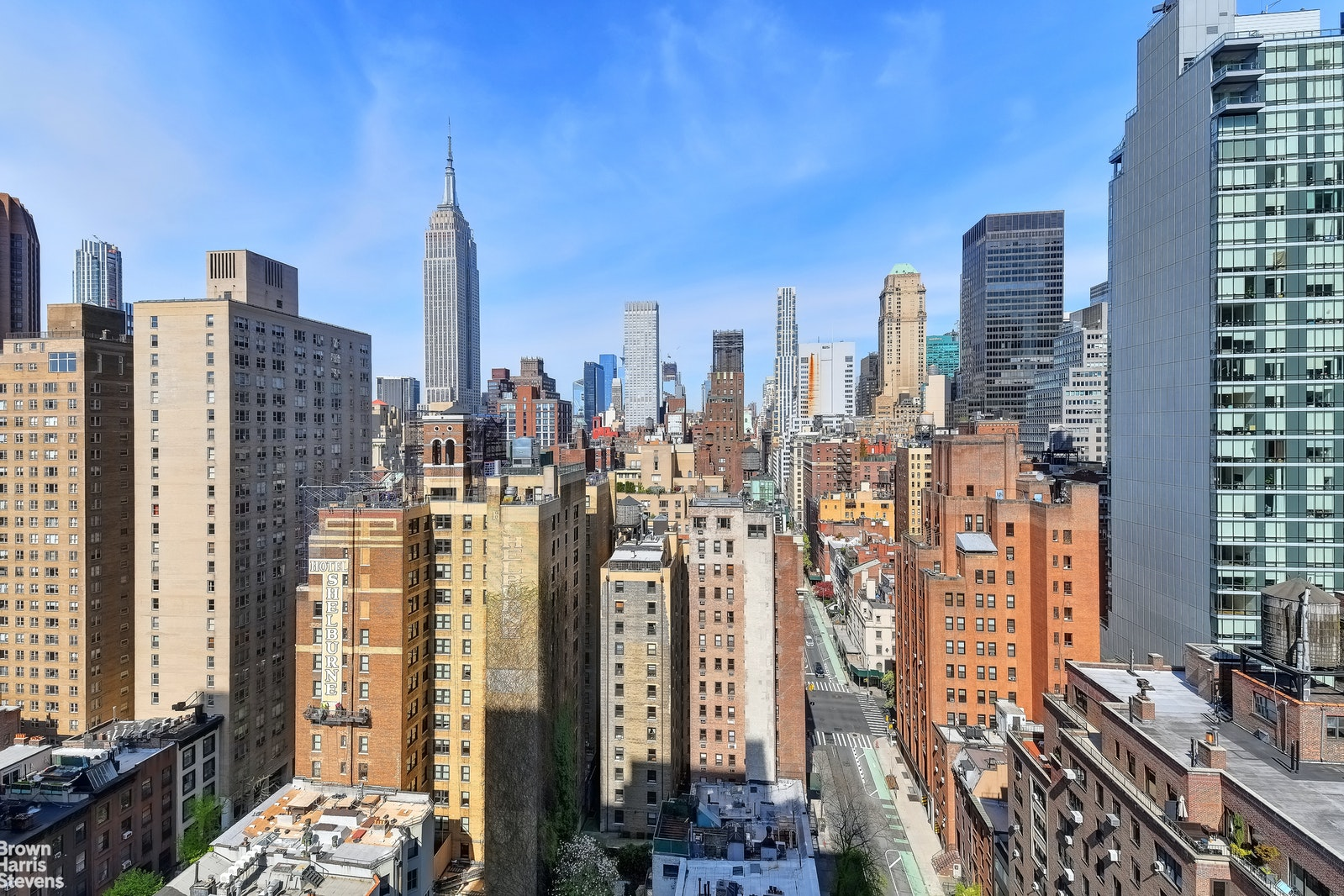 160 East 38th Street 22D, Midtown East, NYC, $1,199,000, Web #: 20837283