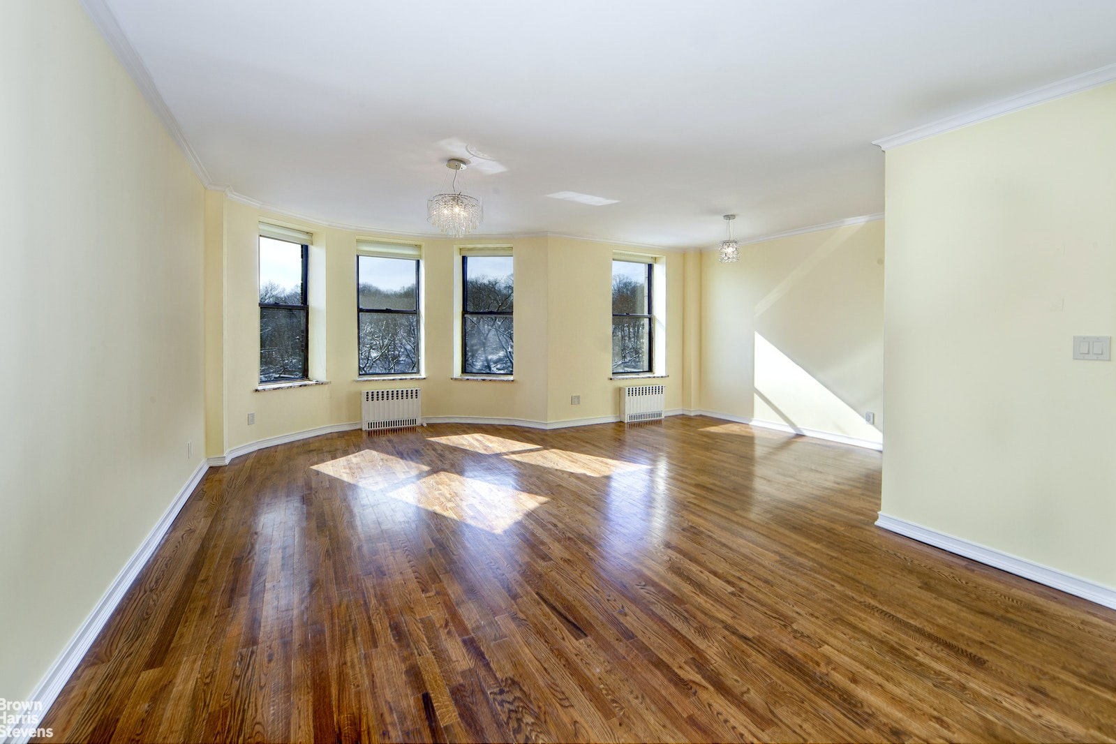 137 CENTRAL PARK NORTH 5B