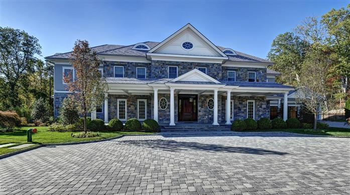 434 Riversville Road, Greenwich, Connecticut, 06831, $5,750,000, Property For Sale, Halstead Real Estate, Photo 1