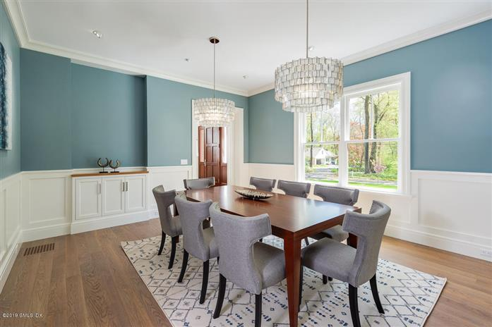105 Parsonage Road, Greenwich, Connecticut, 06830, $6,250,000, Property For Sale, Halstead Real Estate, Photo 7
