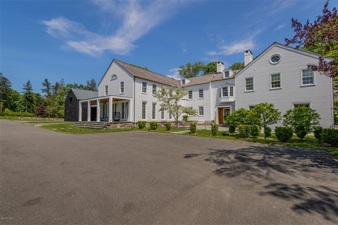 141 Taconic Road, Greenwich, Connecticut, 06831, $8,800,000, Property For Sale, Halstead Real Estate, Photo 5