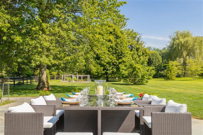 55 Mooreland Road, Greenwich, Connecticut, 06831, $6,200,000, Property For Sale, Halstead Real Estate, Photo 7