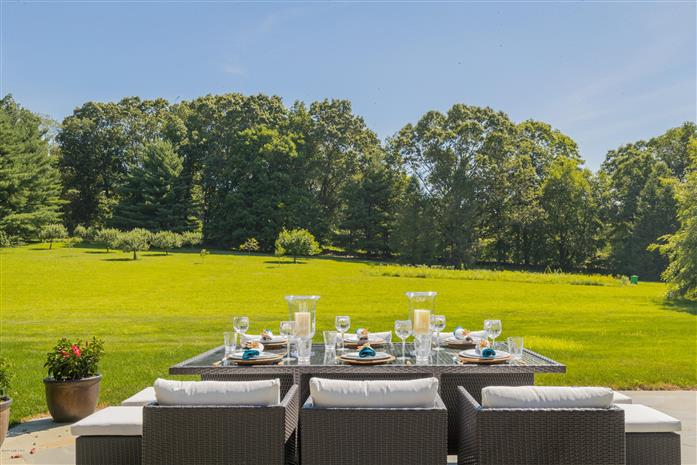 55 Mooreland Road, Greenwich, Connecticut, 06831, $6,200,000, Property For Sale, Halstead Real Estate, Photo 9