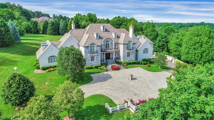 7 Close Road, Greenwich, Connecticut, 06831, $9,900,000, Property For Sale, Halstead Real Estate, Photo 1