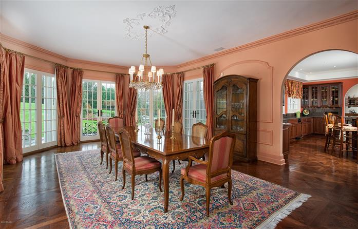7 Close Road, Greenwich, Connecticut, 06831, $9,900,000, Property For Sale, Halstead Real Estate, Photo 7
