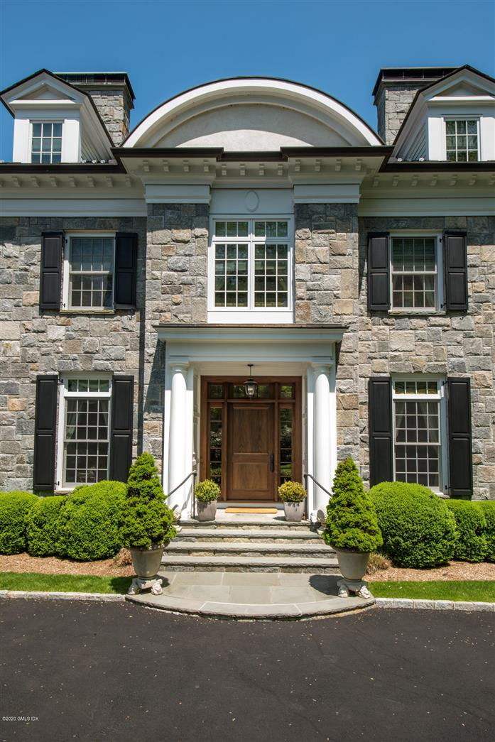 55 Perkins Road, Greenwich, Connecticut, 06830, $12,800,000, Property For Sale, Halstead Real Estate, Photo 3